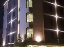 Ar Rawdah neighborhood Jeddah city - 160 sqm apartment for rent