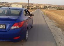For sale Hyundai Accent car in Mafraq