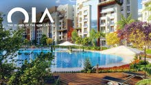 apartment for sale Second Floor - New Cairo