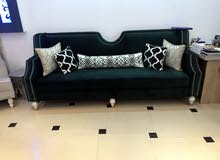 New Sofas - Sitting Rooms - Entrances available for sale in Hawally