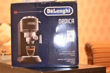 آلة صنع الاسبيرسو من ديلونجى EC680