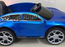 سيارة أطفال كهربائية