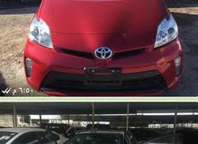 Available for sale!  km mileage Toyota Prius 2014