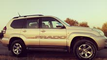 160,000 - 169,999 km mileage Toyota Prado for sale