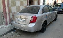 Chevrolet Optra 2007 for sale in Tripoli