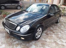 Used 2004 Mercedes Benz E 200 for sale at best price