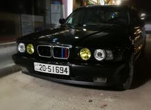 BMW 520 1991 For Sale