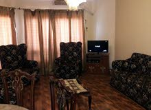 شقة مفروشة للايجار على الكورنيش بعد مدخل 2 المعادي