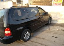 2001 Used Carnival with Automatic transmission is available for sale
