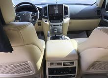 90,000 - 99,999 km Toyota Land Cruiser 2016 for sale