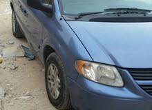 Automatic Dodge 2007 for sale - Used - Benghazi city