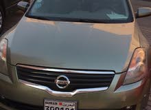 Nissan Altima 2008 for Rent