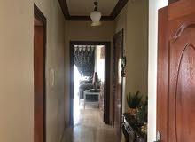 شقة طابق ثالث مساحة 170م للبيع/ ربوة عبدون 7