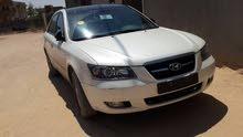Hyundai Sonata 2006 - Misrata