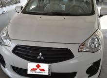 اتراج ميتسوبيشي 2019 Mitsubishi (للتنازل )