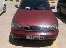 سيارة دايو لانوس