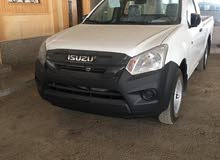 0 km Isuzu D-Max 2020 for sale