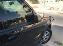 سيارة فورد اكسبلورر 2007