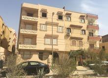 شقة للبيع في نزهة العبور الحي الثامن