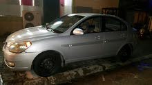 2009 Used Verna with Automatic transmission is available for sale
