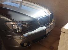 BMW 745 2002 - Used