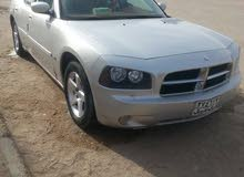 For sale 2010 Silver Charger