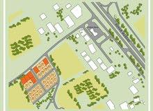 قطع اراضي سكنية للبيع في صحار / العوينات