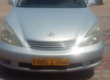 Mitsubishi Lexus 2003 Cars for Sale in Oman : Best Prices : Lexus