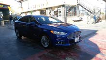60,000 - 69,999 km Ford Fusion 2013 for sale