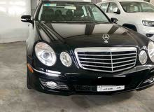 Used Mercedes Benz E 350 in Baghdad
