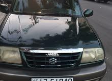 سوزوكي جراند فيتارا موديل 2002 4*4 للبيع او البدل