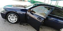 بي ام ديبليو BMW 754LIللبيع فقط