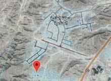 أرض للبيع في العامرات العتكية 3 موقع ممتاز جدا قريبه من صناعية العتكية وقريبه