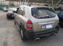 Automatic Hyundai 2009 for sale - Used - Irbid city