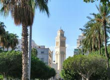 عمارة ملك مقدس على الرئيسي امحمد المقريف
