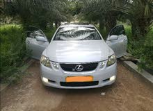 Lexus GS car for sale 2007 in Ibri city