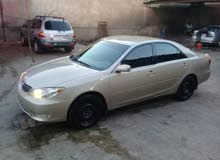For sale 2006 Gold Camry