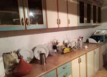 دولب مطبخ نظيف فى حاله جيد جدا بى 1500دينار أي استفسار علىعلى رقم 0910404744