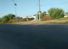 مزرعة للبيع في الغرب قرب سيدي سليمان