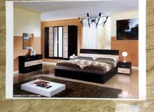 (  دارين  )  غرف نوم ايطالية  اثنين مقاس