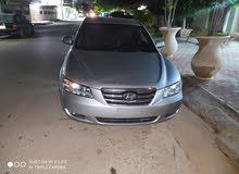Automatic Hyundai 2007 for sale - New - Benghazi city