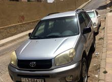 Automatic Toyota 2004 for sale - Used - Amman city