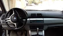 BMW X5 for sale in Tripoli