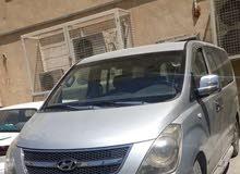باص هونداي حديث التوصيل داخل وخارج عمان