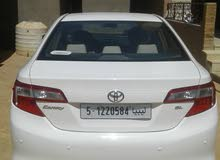 Automatic Toyota 2013 for sale - Used - Tripoli city
