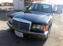 For sale Used Mercedes Benz S 300