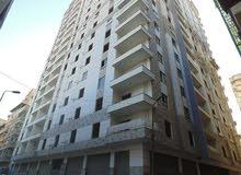 شقة تحفة للبيع 315م بالدور14ببرج حديث16دور