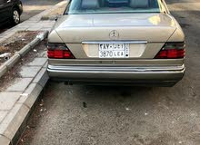 Best price! Mercedes Benz E 230 1995 for sale