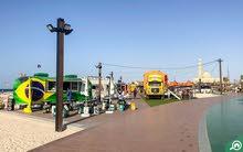 Food truck business for sale شركة عربات طعام جاهزة للبيع دبي