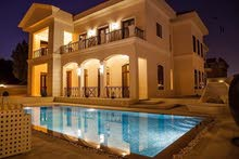 5 rooms and 3 bathrooms Villa for rent in Tripoli